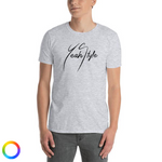 T-shirt manches courtes simple YeahStyle light