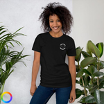 T-shirt à manches courtes - night edition -