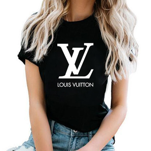 Tee louis vuitton ;tshirt women louis vuitton