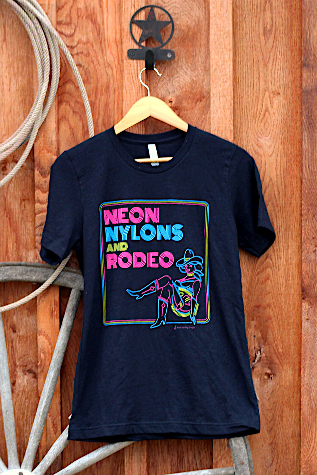 *LIMITED* Neon Nylons and Rodeo