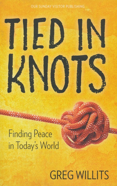 AUTOGRAPHED and PERSONALIZED - Tied in Knots (Shipping Included)