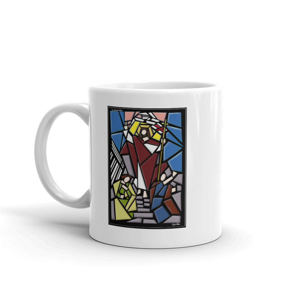 Mug - The Resurrection (Single Mug from the Glorious Mysteries Collection)
