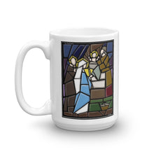 Load image into Gallery viewer, Mug - The Presentation (Single Mug from the Joyful Mysteries Collection)