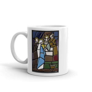 Mug - The Presentation (Single Mug from the Joyful Mysteries Collection)