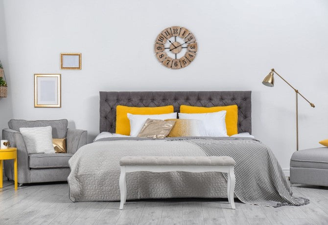 Bedroom Decorating Ideas: 10 Must-See Styles for Your Bedroom