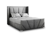 Maxima Hybrid Winged Bed