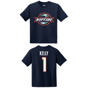 Riptide KELLY Youth Player Tee