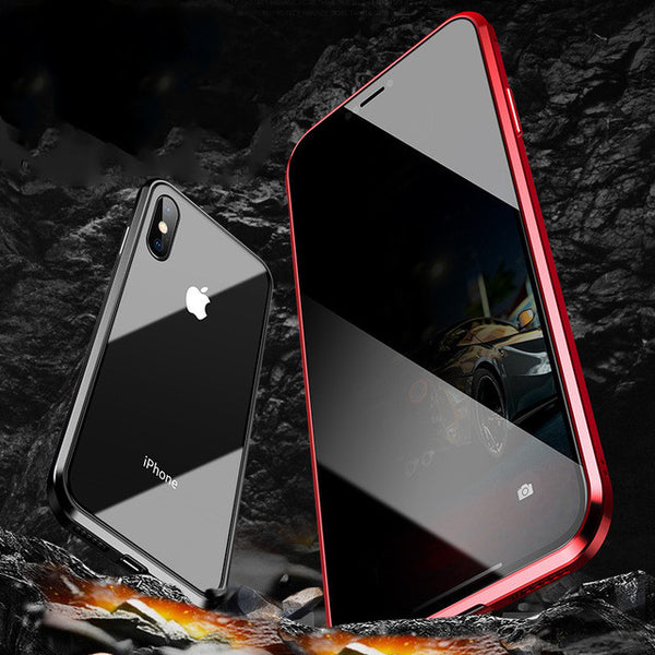 coque anti espion iphone 7