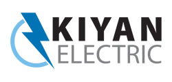 Kiyan Electric has been proving licensed electric services for more than 15 years! We offer emergency services in the event of a power outage, as well as 24/7 call outs so you never have to worry about us being closed! Our electricians are fully licensed with Master Electrician certificates and background checked.