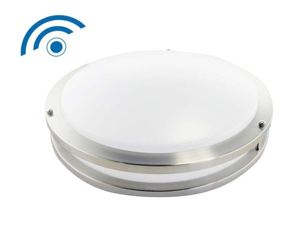 LED Flush-Mount Ceiling-Fixture