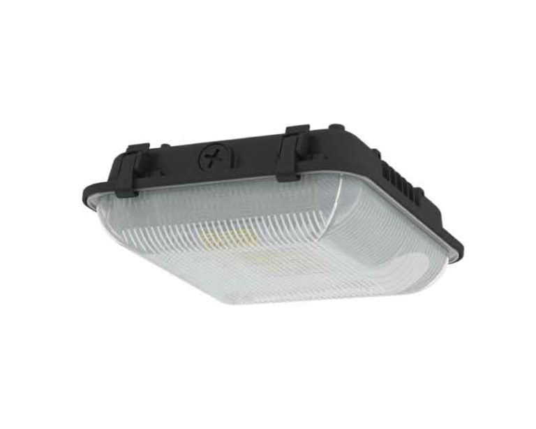 LED Slim Canopy 30W-48W-70W