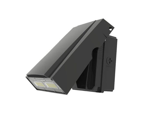 LED Slim Wall Pack 50W