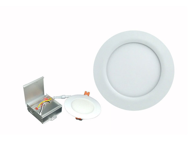 Slim potLED Slim pot light light