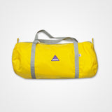 HOWL daytripper duffle bag yellow