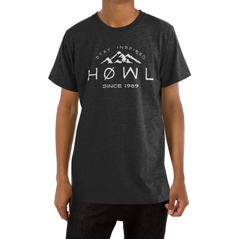 Mountain Tee - PREMIUM ORGANIC COTTON