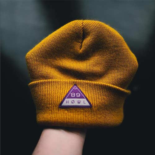 HOWL London Hats