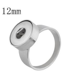 Ring Classic Luxe 12mm