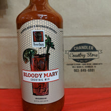 Load image into Gallery viewer, Bourbon Barrel Food Bloody Mary Mix 32oz