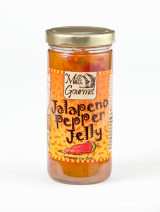 Mills Gourmet Jelly - Assorted Flavors