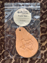 Load image into Gallery viewer, McIntire Saddlery Car Scents
