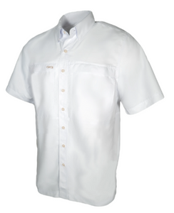 GameGuard® MicroFiber Shirt White
