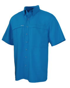 GameGuard® MicroFiber Shirt Atlantic