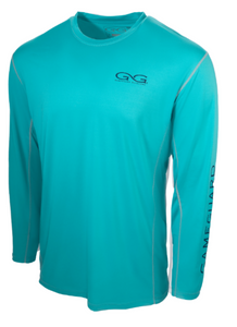 GameGuard® Performance Tee Long Sleeve Caribbean