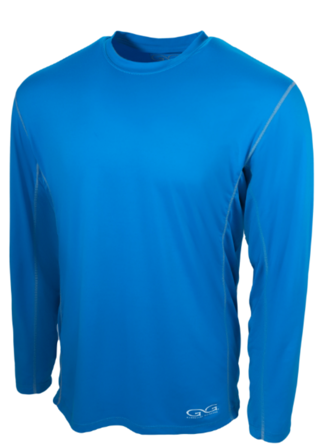 GameGuard® Performance Tee Long Sleeve Atlantic