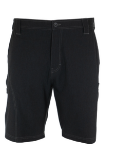 GameGuard® Men's Shorts Charcoal