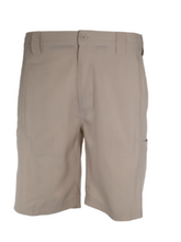 Load image into Gallery viewer, GameGuard® Men's Shorts Stone