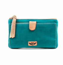 Load image into Gallery viewer, Consuela® Slim Wallet Guadalupe 6633