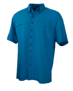 GameGuard® TekCheck Shirt Atlantic