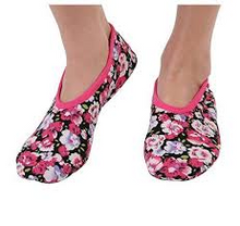 Load image into Gallery viewer, Skinnies by Snoozies Slippers® - Assorted Prints