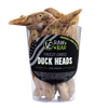 Vital Essentials Freeze Dried Duck Head