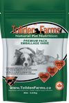 Tollden Farms - Premium Pack (8lbs)