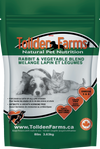Tollden Farms - Rabbit & Vegetable Blend (8lbs)