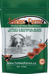 Tollden Farms - Turkey & Botanical Blend (8lbs)