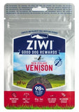 ZiwiPeak Good-Dog Treats Venison