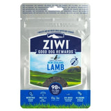 ZiwiPeak Good-Dog Treats Lamb
