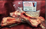 Red Dog Blue Kat - Wild Boar Shanks