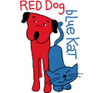 Red Dog Blue Kat - Beef Tripe 1LB