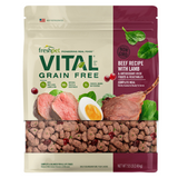 Freshpet Vital Complete Meal For Dogs