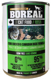 Boréal Cat Canned - Cobb Chicken & Canadian Duck