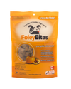 Foley Bites Pumpkin Cinnamon