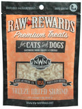 Northwest Naturals Raw Rewards Shrimp 1oz