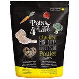 Pets 4 Life Dog - Turkey Medallions (3lb)