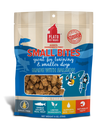 Small Bites Salmon Meaty Morsel Dog Treats 2.5oz/71g