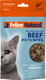 FelineNatural Beef Healthy Bites