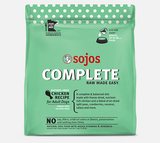 Sojos Complete Dog Food Chicken Recipe 1.75lb