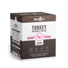 Naturawls - Turkey Dinner (8 Pack)